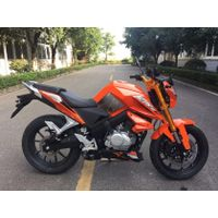 200cc-1 Racing motorcycle