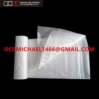 Polyethylene Dust Sheet Roll