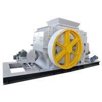 Brick Machine GS1000 High-Speed Fine Roller Crusher