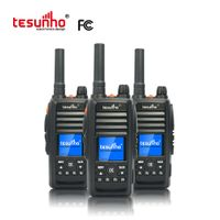 Commercial Use Intercom Walkies Talkies TH-388