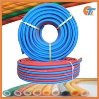 PVC Hose High Quality Twin Welding Tube Hose