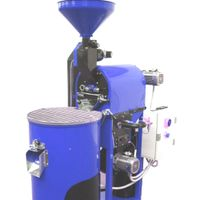 Coffee Roasting Machine 3 kg per cycle thumbnail image