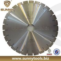 Diamond Cutting Blade for Stone Cutting Machine