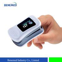 High Quality Finger Tip Pulse Oximeter BX-22 thumbnail image