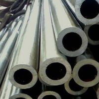 SCM435TK 1.7220 34CrMo4 4135 Alloy Steel Tube for Mechanical Purpose