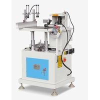 Aluminium Profile End Milling Machine For Making Window And Door