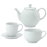 Tea Sets & Ceramic Pots 130