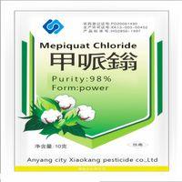 Mepiquat Chloride TC 98%