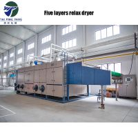 Five layers Relax Dryer(Tensionless Drying Machine) thumbnail image