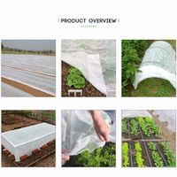Non woven fabric growing cover thumbnail image