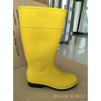 waterproof rain boots 2.5-4.5 dollars