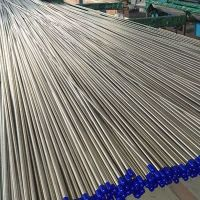 ASTM A213 / A269 TP309S / 310S Stainless Steel Instrument Tubing Cold Rolled pipe