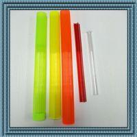 Plastic tube