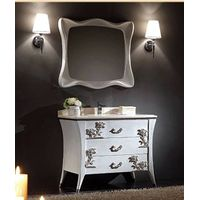 S-1513 Floor Standing OaK Wood Bathroom Vanity