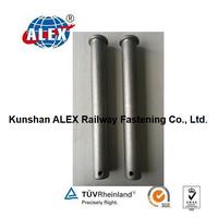AISI C1060 Plain oiled Pivot pin thumbnail image