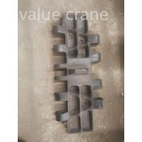 track shoe for crawler crane Sumitomo LS518