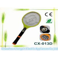Rechargeable electronic mosquito machines with torch thumbnail image