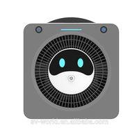 Air purification machine air outlet freshener liquid perfume fragrance air purifier filters manufact
