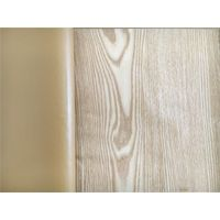 wooden laminaed films for door, desk, chair, pvc wall panel