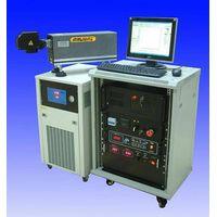 Laser marking machine--LASJET YAG