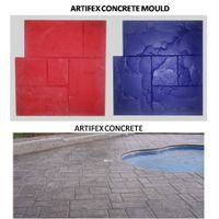 Artifex Concrete Mould