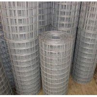 3/4 inch galvanized welded rabbit cage / bird cage wire mesh