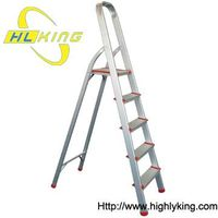 Aluminium foldable household step ladder(HH-105) thumbnail image