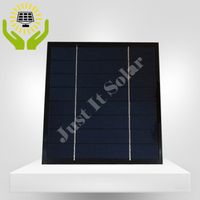 Custom PET Solar Panel 4V 1A 170mm170mm