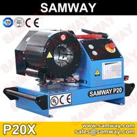 Samway P20X 12/24V DC For Mobile Van or Truck