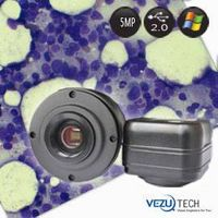 5Mp Digital Microscope Camera