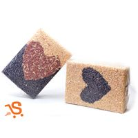Rich in vitamins Antioxidants Mixed Organic Rice From Thailand. thumbnail image