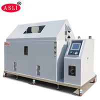 Temperature Humidity Salt fog test Chamber