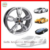 new style alloy rims for audi hot sell made in china 18 19 20inch 5x112