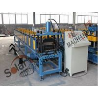 Standing seam forming machiney for sale