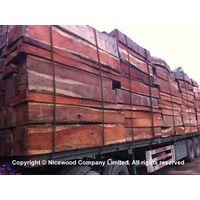 rosewood square log