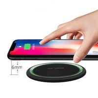15W Best-selling qi wireless charger wireless phone charger fast charger wireless thumbnail image