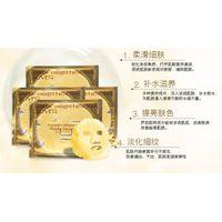 Gold Collagen Face Mask Lip Eye Nose Face Remove Wrinkle Anit Age Golden Moisturizing Masks