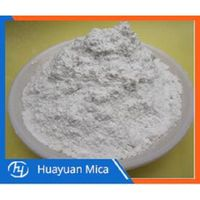 Non-Metallic Minerals Muscovite Mica powder