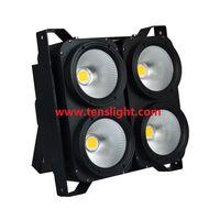 400W 4 eyes blinder White COB LED light TSW-002 thumbnail image