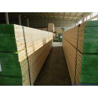 OSHA pine LVL scaffolding board for Construction project