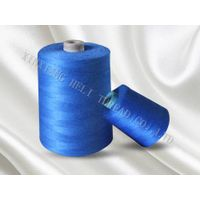 polyester bag closing  sewing thread