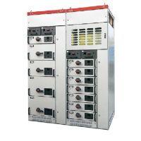 Indoor AC High Voltage HV vcb Electrical Switchgear Power Control Cabinet Air Insulated Metal Clad thumbnail image