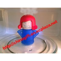 Angry Mama Microwave Cleaner thumbnail image