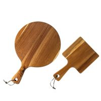 Factory Wholesale Wood Pizza Boards Pizza Paddle