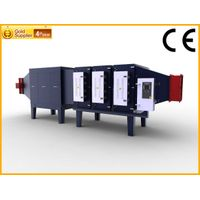 KLEAN High voltage Electrostatic precipitatiors