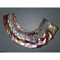pearl pigment powder XQD mica iron metal luster series