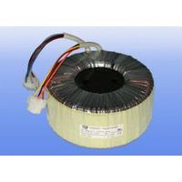 toroidal transformer for Industrial Control