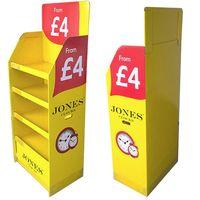 Cardboard Display Stands