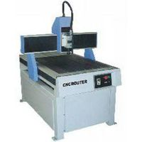 Popular Small CNC Wood working Router TD-6090 thumbnail image