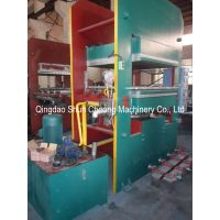 Plate Vulcanizing Machine for Rubber, Frame Plate Vulcanizing Machine (XLB-DQ1200*1200*2)